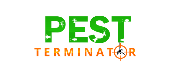 Home page of Pest Terminators Pty Ltd